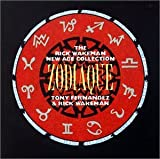 Zodiaque (Virgin) by President Records (2003-02-25)
