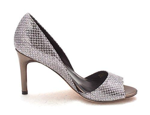 Orsay Silver D Cole Zeh Pumps Gudrunesam Glitter Frauen Haan Offener xYvFq