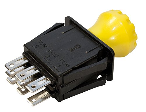 John Deere Pto Switch - 5