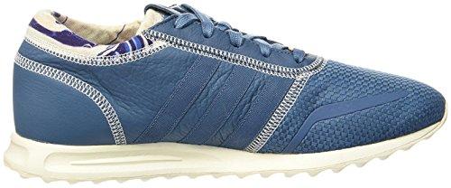 adidas Zapatillas Los Angeles Azul EU 40 2/3 (UK 7)