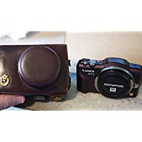Panasonic Lumix DMC-GF3 Digital Camera - BLACK (Body Only)