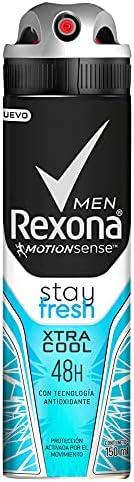 Desodorante Antitranspirante Rexona Xtracool 150Ml