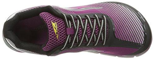 Altra Donna Torin 2.5 Trail Runner Viola / Grigio