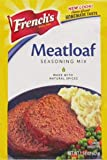 French's Meatloaf Seasoning Mix