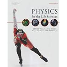Student Solutions Manual for Physics for the Life Sciences 2nd (second) edition (2012) Paperback