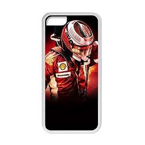 Kimi Rajkkonen Phone Case For Ipod Touch 5 Cover
