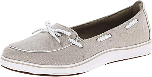 Grasshoppers Women's Windham Slip-On Flat