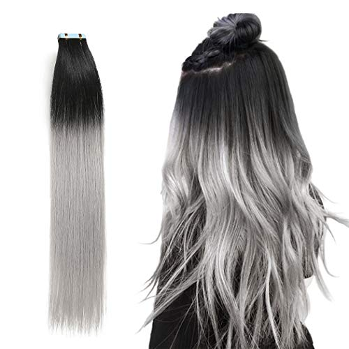 Rinboool Black Ombre Tape