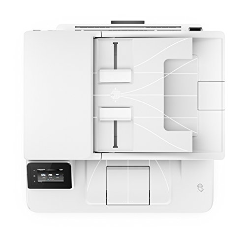 HP LaserJet Pro M227fdw All-in-One Wireless Laser Printer (G3Q75A). Replaces HP M225dw Laser Printer by HP (Image #8)