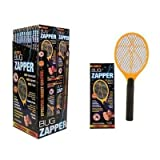 ELECTRONIC BUG WASP INSECT FLY MOSQUITO ZAPPER SWAT SWATTER