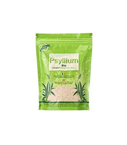 Psyllium rubio BIO en polvo (150 gr)