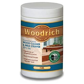 Wood Cleaner Amp Wood Stripper For Wood Decks Wood Fences