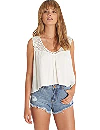 Billabong Junior's After All Flowy Top