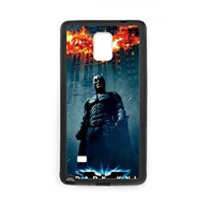 Batman Batman Samsung Galaxy Note 4 Cell Phone Case Black Fantistics gift XVC_131105