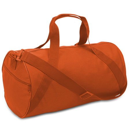 Liberty Bags Barrel Duffel Bag product image