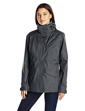 Columbia Women's Sleet to Street Interchange Jacket at