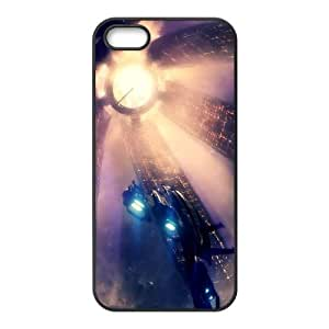 Mass Effect iPhone 5 5s Cell Phone Case Black MSY192893AEW