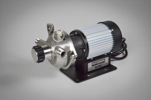 Blichmann Engineering Riptide Pump by Blichmann Engineering