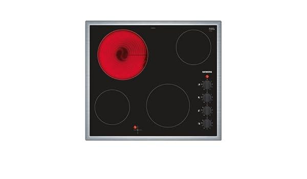 Siemens et645cea1e fuegos - Vitro Quick: Amazon.es: Grandes ...