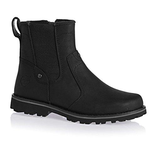 Asphtrl Garçon Boots Chelsea Marron Timberland TdqYfwY