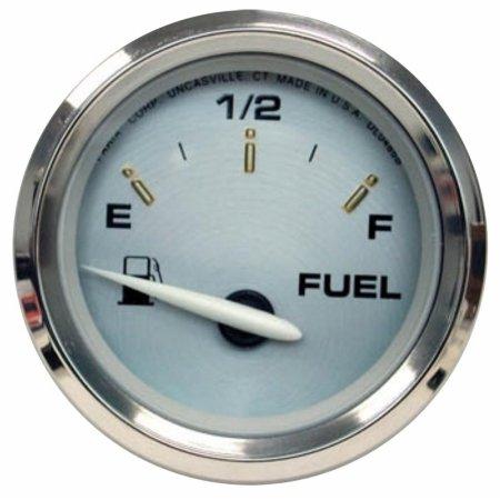 Faria Beede Instruments 19001 2 in. Kronos Fuel Level Gauge