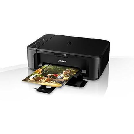 Canon Pixma MG3250 - Impresora multifunción de inyección de ...