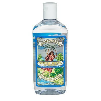 ic Remedy Organic Witch Hazel - 16 oz (2 Pack) by Humphrey's Homeopathic Remedies ()