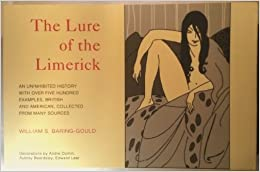 Book Lure of the Limerick by William S. Baring-Gould (1995-06-27)