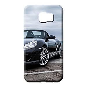 samsung galaxy s6 edge Series Tpye High Quality mobile phone skins Aston martin Luxury car logo super