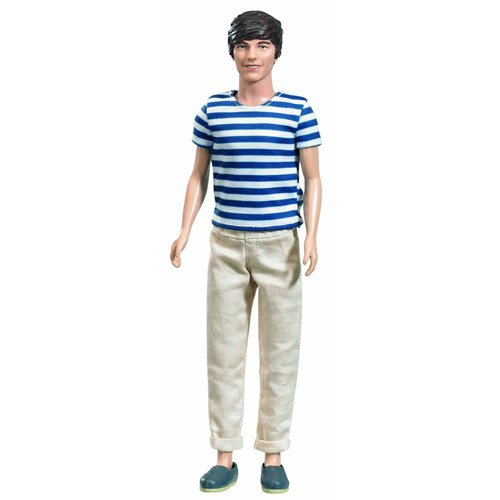 Louis One Direction (One Direction, 1D Collector Doll, Louis Thomlinson, 12 Inches)