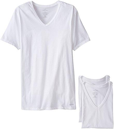 Calvin Klein Men's 3 Pack Cotton Classics Slim