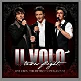 Music : Takes Flight-Live/CD+DVD- By Il Volo (2012-03-15)