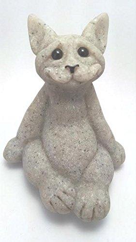 2000 Second Nature Design Quarry Critters (Carl) Cat ()