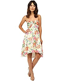 EVA by Womens Bow Front Dress