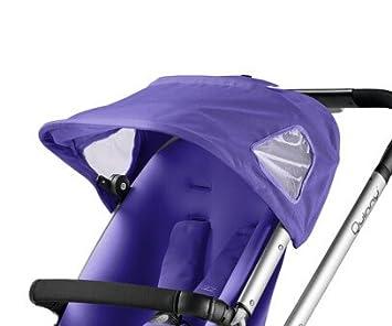 Quinny Buzz Capota - Purple Pace: Amazon.es: Bebé