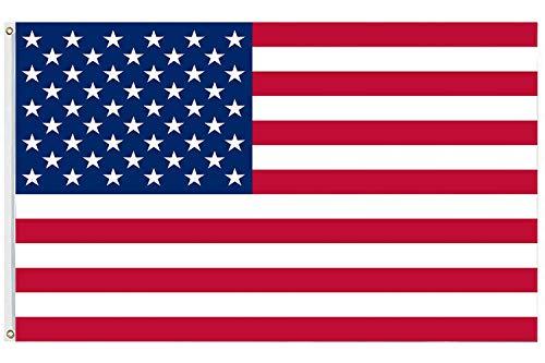 Homissor American US Flag