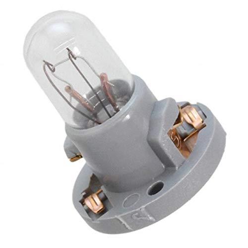 DNW21-EW33/GRA JKL Components Corp. Optoelectronics Pack of 100 (DNW21-EW33/GRA)