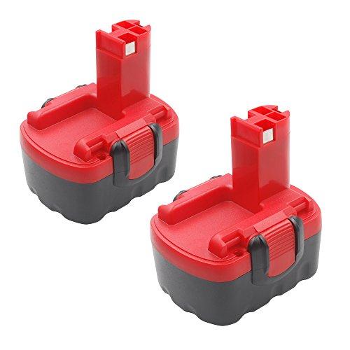 battery drill bosch - 2