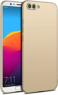 OFU OPPO Find X Funda, Frosted Ultra Thin Matte Hard Back Cover ...