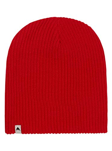 Burton All Day Long Beanie, Flame Scarlet