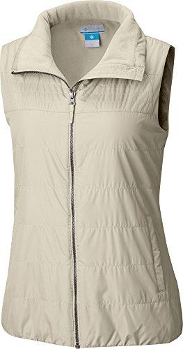 完全に毒性謎めいた[コロンビア] レディース ジャケット?ブルゾン Columbia Women's Plus Wonder Lake Vest [並行輸入品]