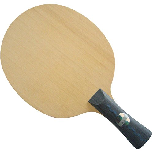 Dhs dipper dm s80 table tennis ping pong blade long for Table tennis 99