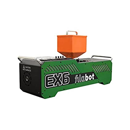 Image of Filabot FB00655 EX6 Filament Extruder 3D Printer Extruders