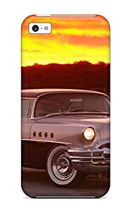 New Iphone 5c Case Cover Casing(buick Car In Psp )