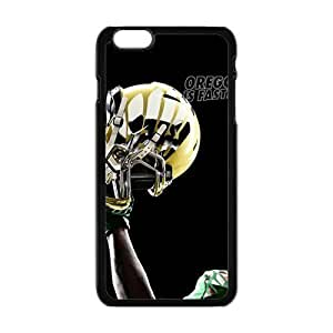 NCAA Unique Oregon Ducks Custom Cell Phone Case Cover for iPhone6 Plus 5.5 TT1 by runtopwell