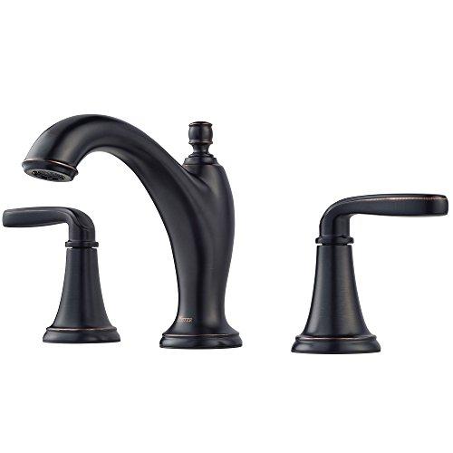 Pfister Oil Rubbed Bronze Bathroom Faucet Pfister