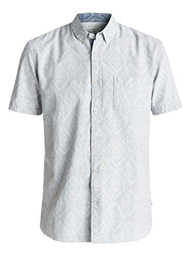 Quiksilver Button Up Shirt - 9