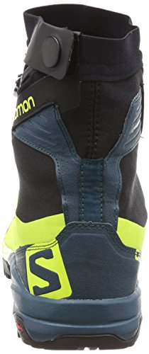 Pond Pro Hiking Outpath Salomon Punch Black Reflecting Lime Men's Boot GTX zpqOtwnOg5