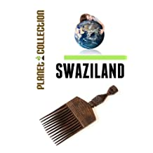 Swaziland: Picture Book (Educational Children's Books Collection) - Level 2 (Planet Collection 264)