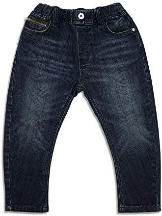 [アーチアンドライン] パンツ DENIM 5PK BANANA PANTS AL911406-1キッズ